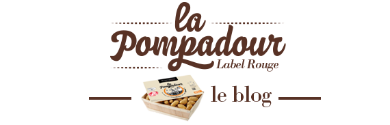 La Pompadour : la pomme de terre Label Rouge